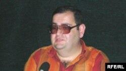 Kinorejissor Cəmil Quliyevlə söhbət, 3 avqust 2006