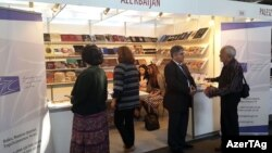Budapeşt Beynəlxalq Kitab Festivalı