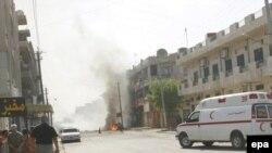 روز جمعه در حمله نيروهای آمريکايی به گروهی از شبه نظاميان شيعه که به قاچاق اسلحه از ايران به عراق متهم هستند، ۲۵ تن از شبه نظاميان کشته شدند.