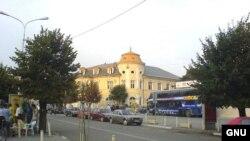 Priština, Bulevar majke Tereze