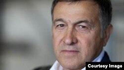 Ресейлік олигарх Арас Агаларов.