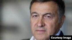 """""""CrocusGroup"""" şirkətlər qrupunun sahibi Araz Ağalarov"""