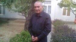 Бахтиëр Исабеков билан суҳбат