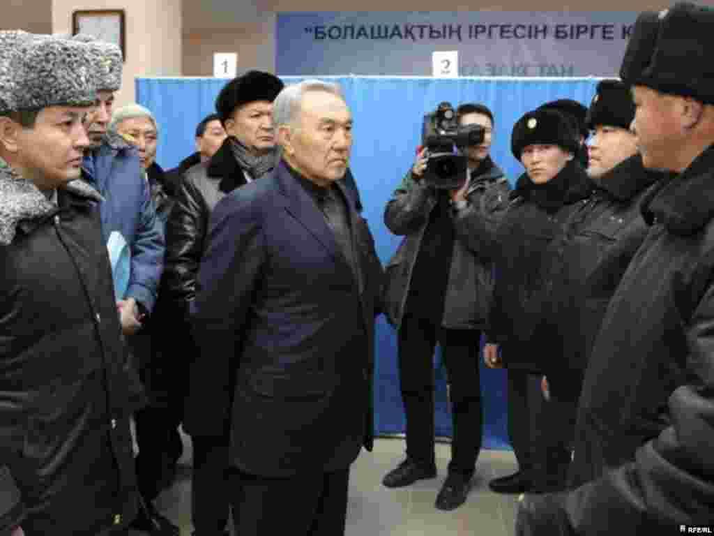 Казахстан. 27 февраля — 2 марта 2012 года #9