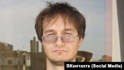 Руководитель краснодарского ПАРНАСа Леонид Запрудин