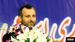 آرش کوشا، مدیرعامل باشگاه سایپا
