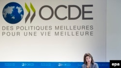 Zasedanje OECD