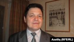 Рәүф Идрисов
