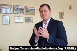 Ігор Яворський, міський голова Борислава