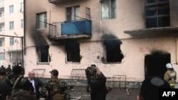 Нохчийчоь -- Соьлжа-ГIалахь ФСБ-но тIемалошна дуьхьал дIаяьхьна операци йирзинчул тIаьхьа, 25Оха2011