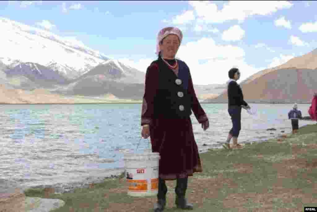Хан-Манас в Китае #23