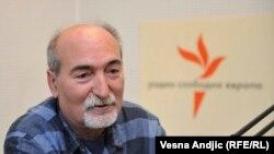 Ljudi u Srbiji nemaju perspektivu: Milan Ćulibrk