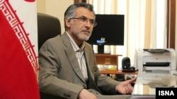محمدرضا بهرامی، سفیر ایران در افغانستان