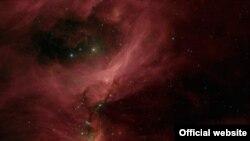 Туманность Ориона - ближайшая к Земле «фабрика» планет. NASA. Spitzer Space Telescope
