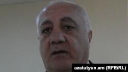«Բարգավաճ Հայաստան» խմբակցության անդամ Ստեփան Մարգարյան