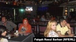 خيام رمضان العراقية في عمّان
