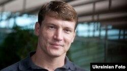 Олег Лісогор