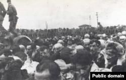 Ліквідацыя Беластоцкага гета, жнівень 1943
