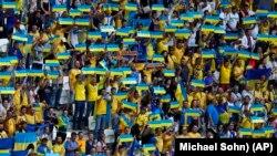 Українці здобувають перші очки у відборі на молодіжний чемпіонат Європи