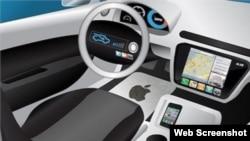 Apple Car.