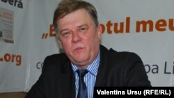 Stanislav Pavlovschi
