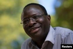 Karamba Diaby, Halle 2013-as SPD-jelöltje