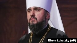 Кремлівські спецслужби намагалися у розмові спровокувати митрополита Епіфанія