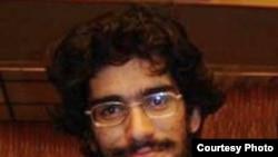 محسن روح الامینی یکی از کسانی که در جریان بازداشت های اخیر در زندان کشته شده است.