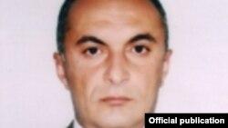 Мушег Петоян