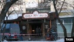 """Ночной клуб """"Хромая лошадь"""" в Перми"""