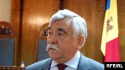 Бывший председатель Конституционного суда Молдавии Думитру Пулбере