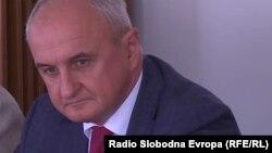 Ne može se vraćati unazad, kaže ministar Đokić