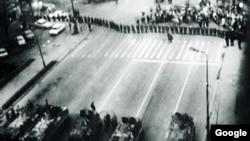 21 decembrie 1989 la București