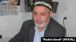Каландар Садриддин
