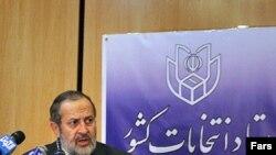 علیرضا افشار، رییس ستاد انتخابات کشور، عصر روز چهارشنبه در گفت و گو با واحد مرکزی خبر اعلام کرد «تنها ۳۱ درصد از ثبت نام کنندگان» رد صلاحیت شده اند.