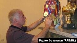 Баркалаев Гlабдулхlажи, 21Oкт2013