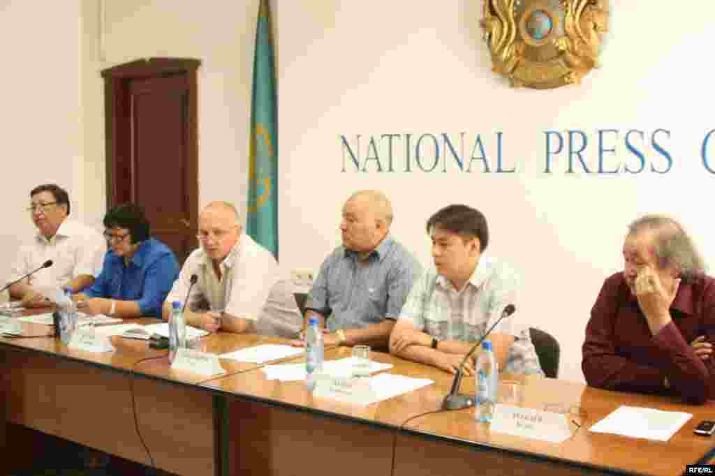 Казахстан. 18 – 22 июля 2011 года #24