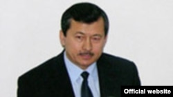Саймӯмин Ятимов