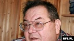Народный артист СССР Николай Петров