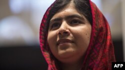 Малала Юсафзай