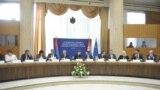 Sednica vlada Srbije i Republike Srpske
