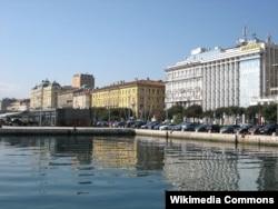 Program Građanskog odgoja i obrazovanja za osnovne i srednje škole prva je uvela Rijeka.