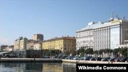 Rijeka, ilustrativna fotografija