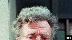 Курт Воннегут (1922—2007)