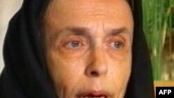 هاله اسفندیاری به مدت بیش از سه ماه در بازداشت بود.
