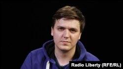 Журналист Василий Полонский