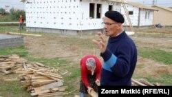 Obnova uništenih kuća