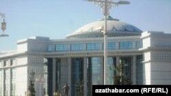 Türkmenistanyň Goranmak ministrligi
