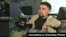 Александр Горбунов, блогер