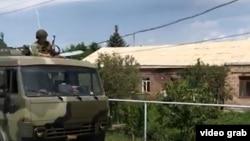 Panika od Rusa u Paniku